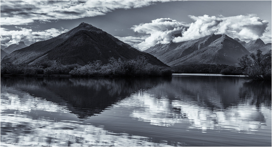 Mt. Earnslaw