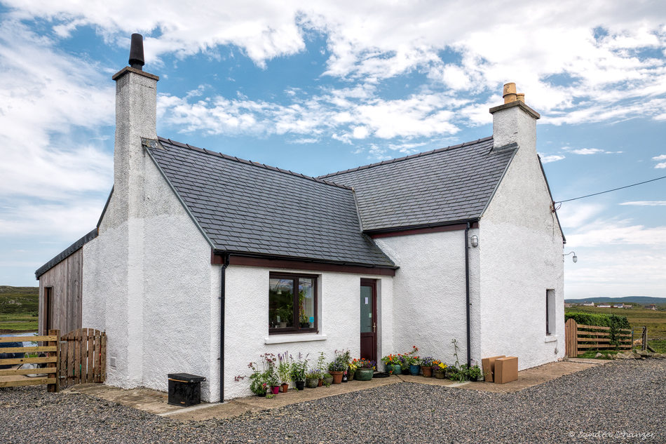 Gealabhat Callanish B&B
