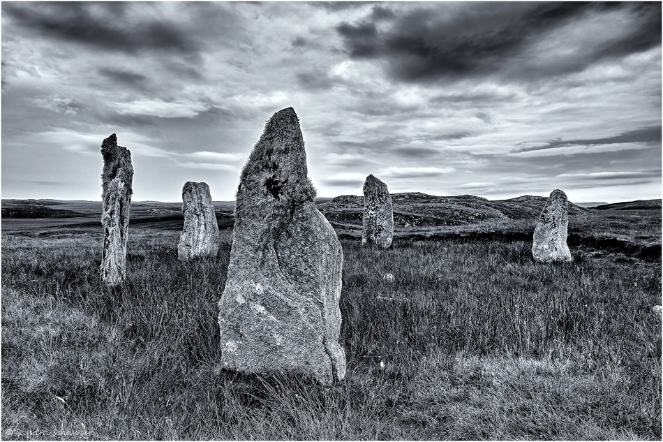 Callanish IV