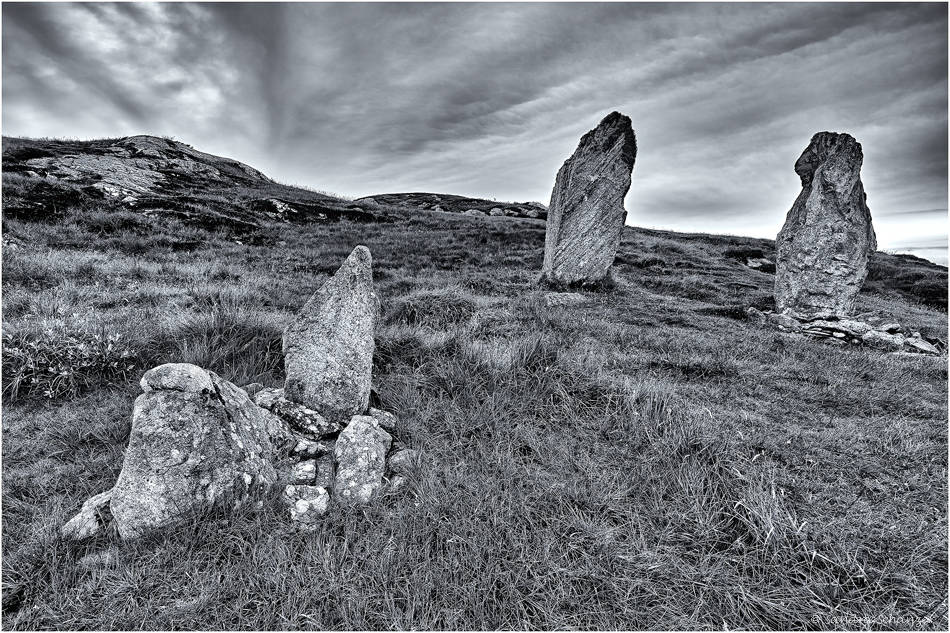 Callanish VIII Cleitir