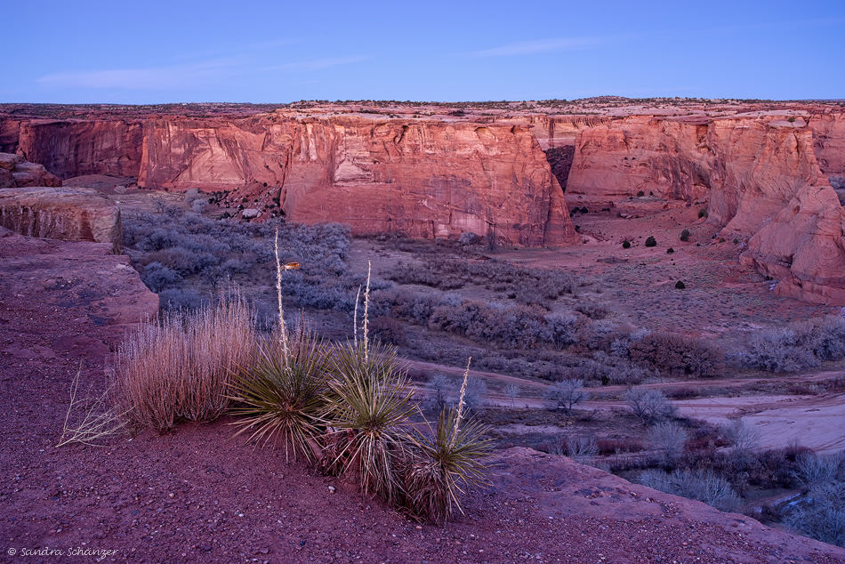 Canyon de Chelly – Tsegi Overlook